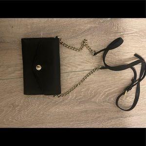 Michael Kors mini wallet bag